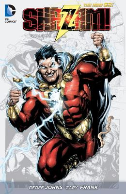 Shazam! 1 (The New 52) By Johns, Geoff